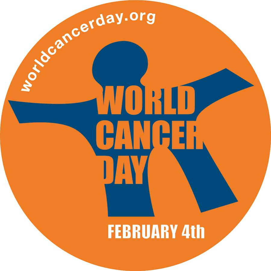 World Cancer Day 2015 graphic