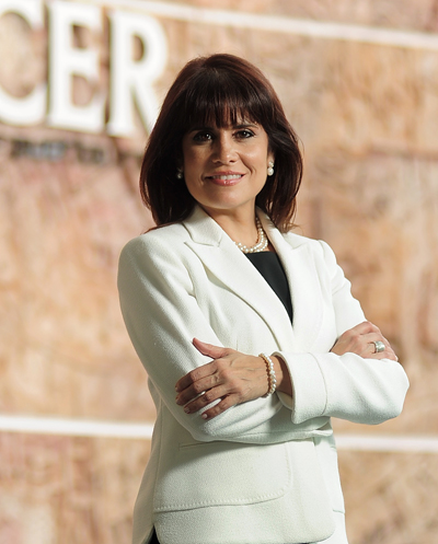 Marcia Cruz-Correa, M.D., Ph.D.