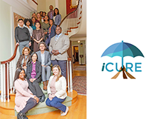 iCURE Leadership and First Cohort of Scholars