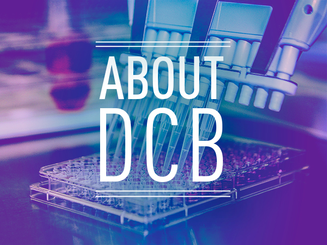 About DCB