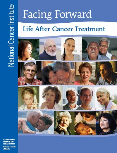 Facing Forward: Life After Cancer Treatment Cover Sheet