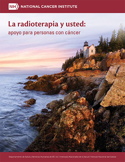 radioterapia y usted