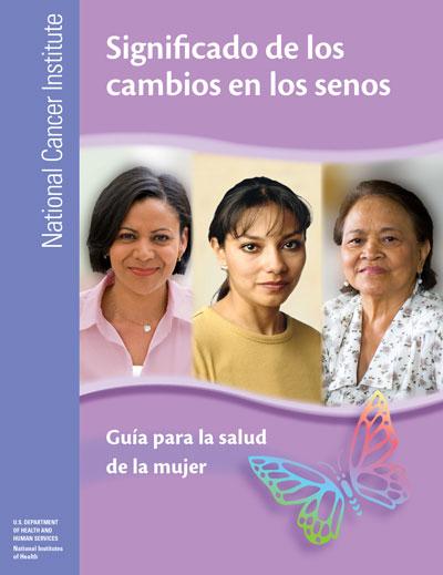 8f68124e1 Significado de cambios y afecciones de los senos - National Cancer ...