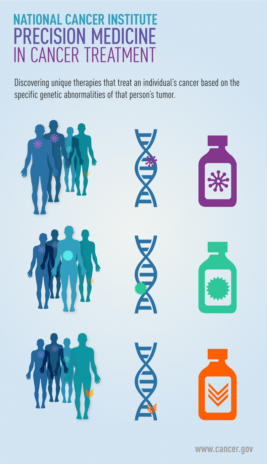 Nci And The Precision Medicine Initiative 174 National