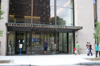 The Tisch Cancer Institute at Mount Sinai