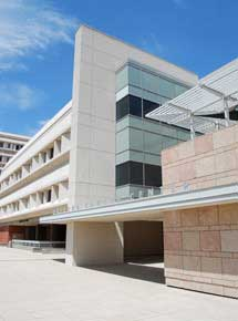 University of Arizona Tucson, Arizona Cancer Center