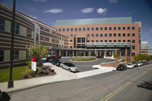 Rutgers University Cancer Institute of New Jersey