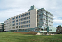 University of Iowa Holden Comprehensive Cancer Center
