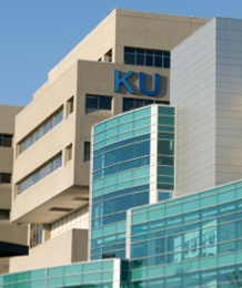 University of Kansas Cancer Center