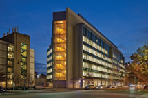 Koch Institute for Integrative Cancer Research, Massachusetts Institute of Technology