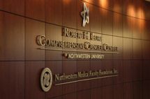 Robert H. Lurie Comprehensive Cancer Center of Northwestern University
