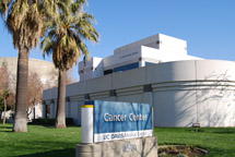 University of California, Davis Medical Center Comprehensive Cancer Center