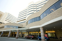 University of Michigan Comprehensive Cancer Center