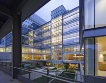 University of North Carolina, Lineberger Cancer Hospital