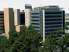 University of South Carolina Norris Comprehensive Cancer Center