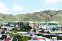 Utah State University Huntsman Cancer Institute