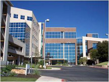 University of Texas, San Antonio Health Science Center Cancer Therapy & Research Center