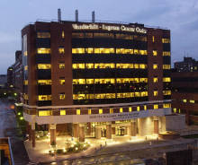 Vanderbilt-Ingram Comprehensive Cancer Center