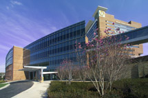 Comprehensive Cancer Center of Wake Forest University