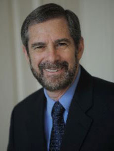 Doug Lowry, M.D., Acting NCI Director