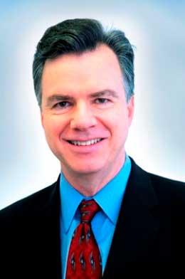 NCI's Dr. Robert Croyle