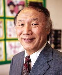 Dr. Moon S. Chen, Jr.