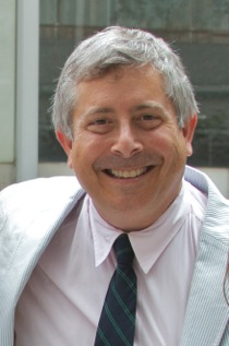 Mark R. Philips, M.D.