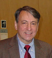 Photo of Mitchell H. Gail, M.D., Ph.D.