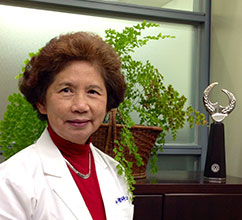 Photo of Alice Yu, M.D.