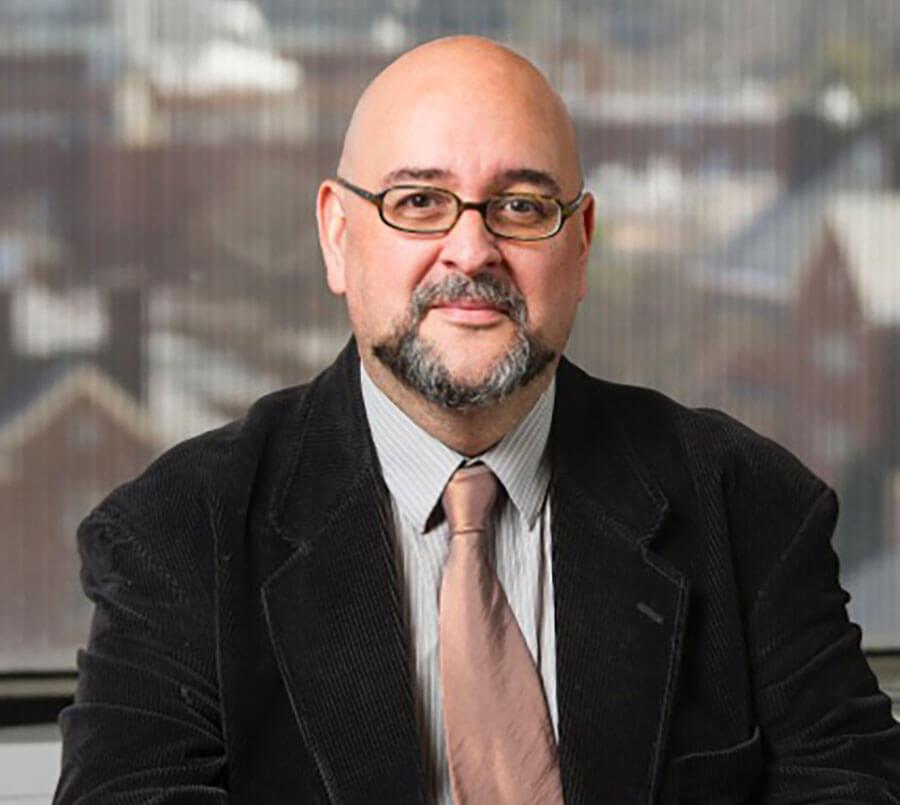 Jean C. Zenklusen, M.S., Ph.D.