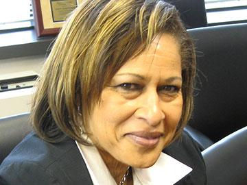 Dr. Sanya Springfield