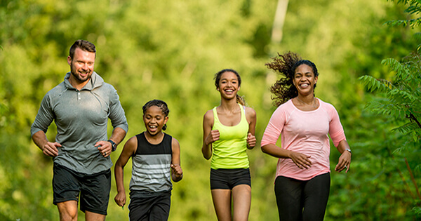 Physical Activity And Cancer Fact Sheet National Cancer Institute