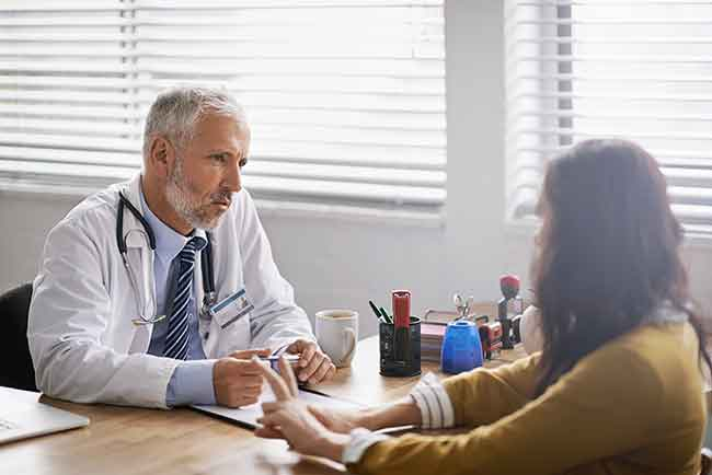 questions to ask a doctor in an interview