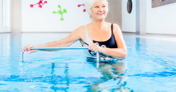 aquatic thereapy an effective treatment for Aquatic therapy aquatic pt is a specialized service with limited availability in the washington, dc, metro area this form of therapy is an excellent method of treating numerous conditions and injuries for those people who cannot tolerate treatment 'on land.