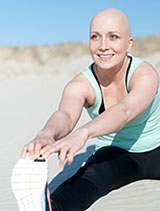 Sex after chemo treatment