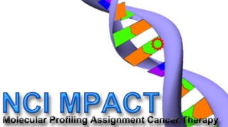 Molecular Profiling based Assignment of Cancer Therapeutics, or M-PACT Logo