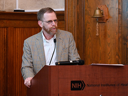 Dr. Mark Gilbert