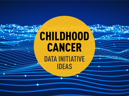 Childhood Cancer Data Initiative