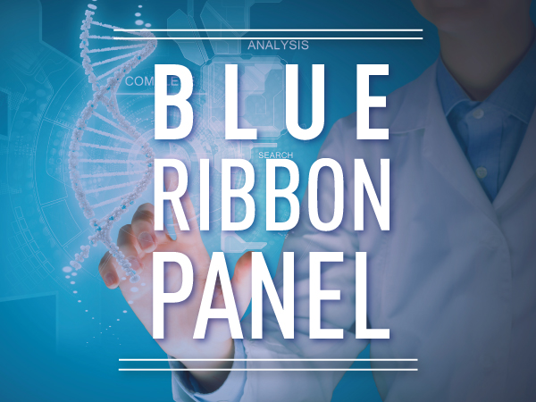 Blue Ribbon Picture blue ribbon panel report-brp-cancer moonshot - national cancer institute