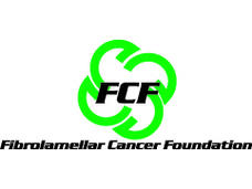 Fibrolamellar Cancer Foundation logo