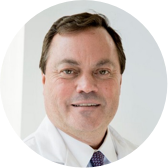 Pediatric neuro-oncologist and researcher David Lyden, M.D., Ph.D.