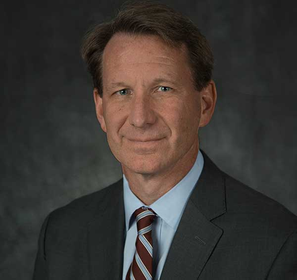 "Norman E. ""Ned"" Sharpless, M.D., NCI Director"