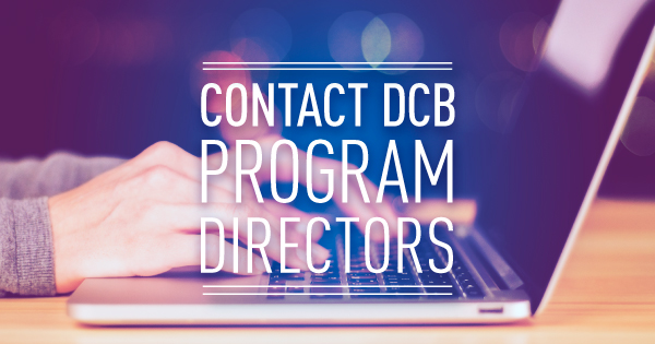 DCB - Contact and Staff - National Cancer Institute