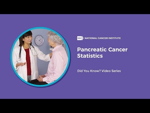 Pancreatic Cancer—Patient Version - National Cancer Institute
