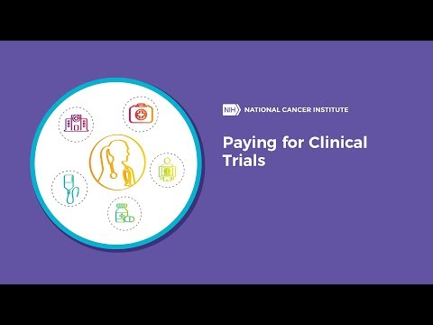 Paying for Cancer Clinical Trials - National Cancer Institute