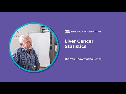Liver and Bile Duct Cancer—Patient Version - National Cancer Institute