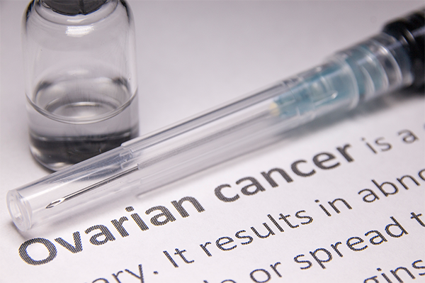Experimental Ovarian Cancer Vaccine Shows Promise in Mice