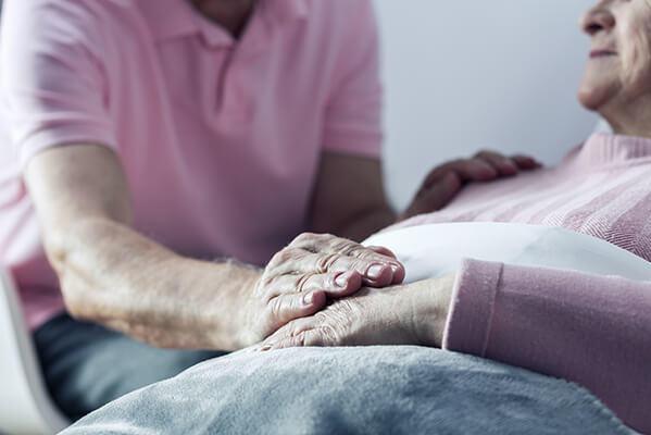 cuidados de enfermeria en el paciente con cancer de prostata