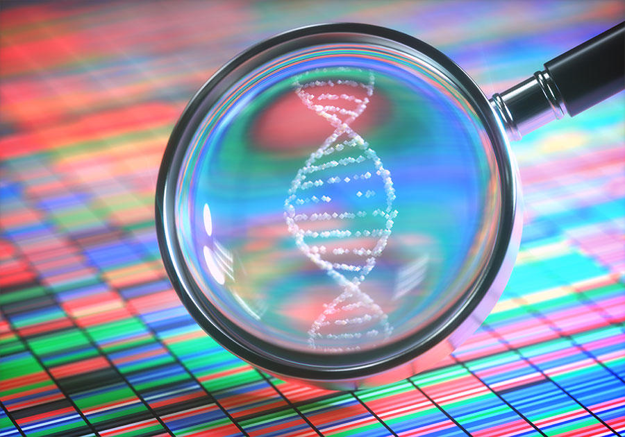 Low Rates Of Genetic Testing In Ovarian Breast Cancer National Cancer Institute