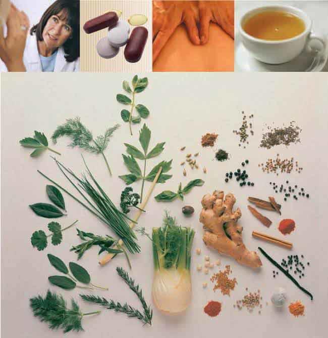 Medicina natural para curar la diabetes infantil